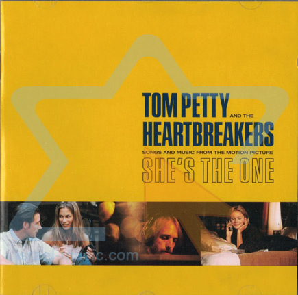 She's the One by Tom Petty and the Heartbreakers