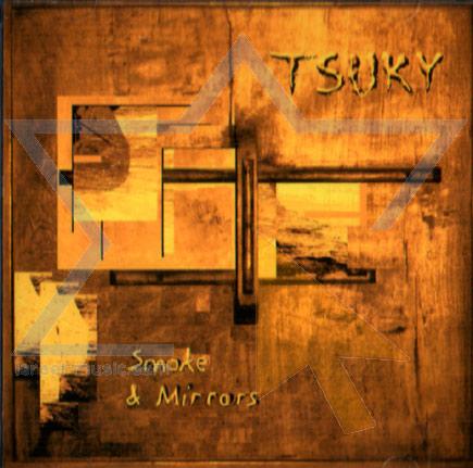 Smoke and Mirrors by Tsuky