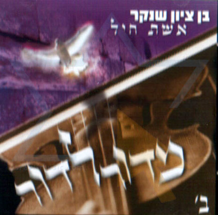 Eishes Chayil by Ben Zion Shenker