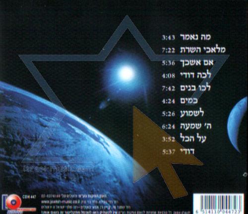 Malachei Hasharet by Avremi Roth