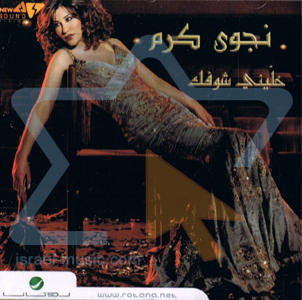 2009 by Najwa Karam