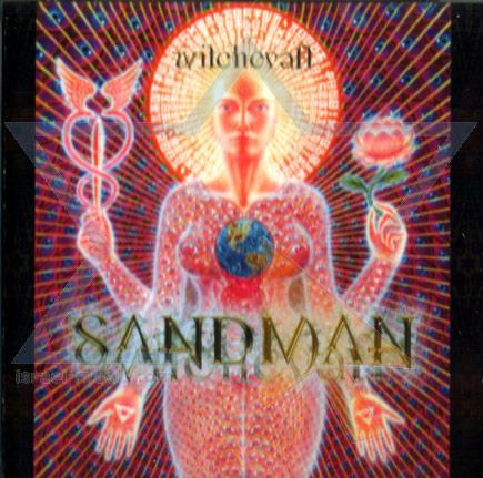 Witchcraft by Sandman
