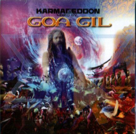 Karmageddon by Various