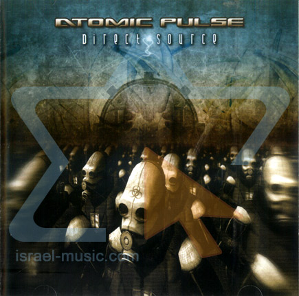 Direct Source by Atomic Pulse