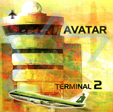 Terminal 2 by Various