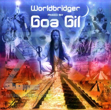 Worldbridger by Various