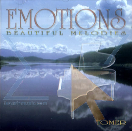 Emotions by Tomer
