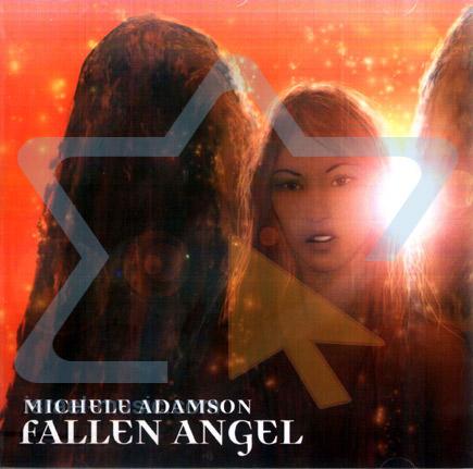 Fallen Angel by Michele Adamson