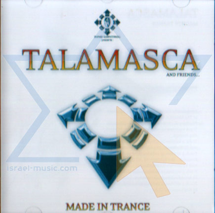 Made in Trance by Talamasca