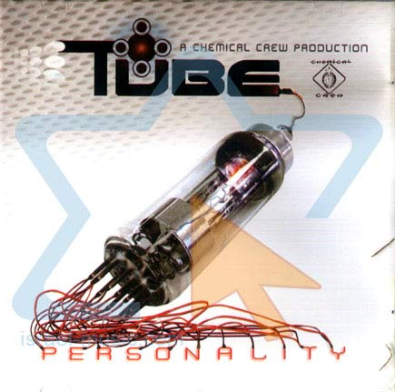 Personality by Chemical Crew