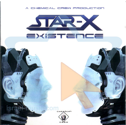 Existence by Star-X