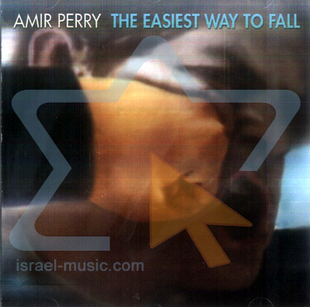 The Easiest Way to Fall by Amir Perry