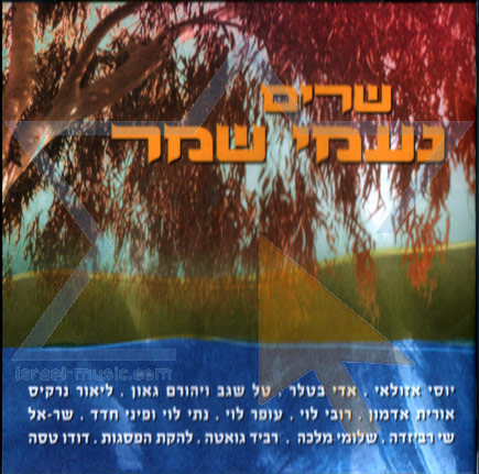 Singing Naomi Shemer by Various