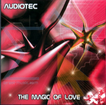 The Magic of Love by Audiotec