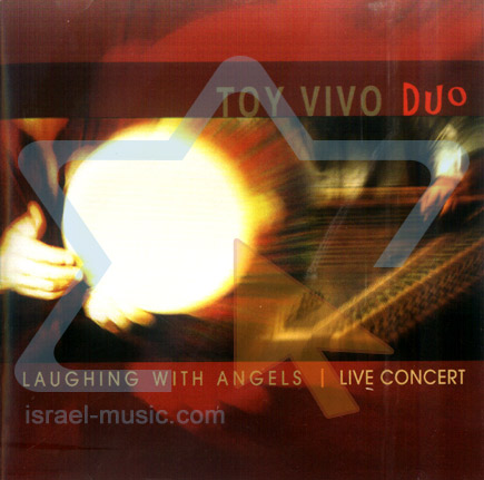 Laughing with Angels by Various