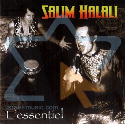 L'essential by Salim Halali