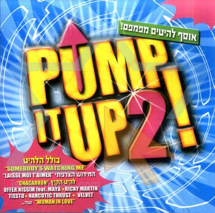 Pump It Up 2 Par Various
