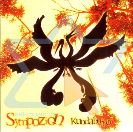Kundabuffer by Sympozion