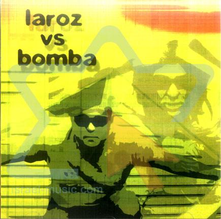 לרוז נגד בומבה - בומבה