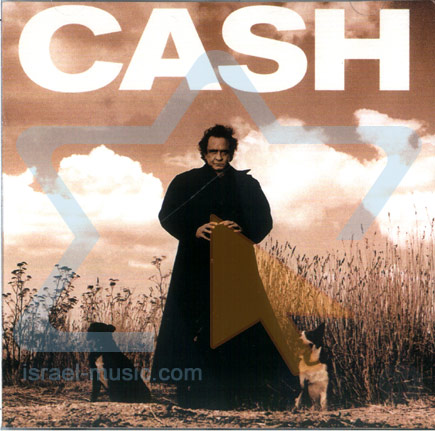 Cash - American Recordings by Johnny Cash
