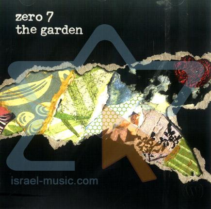 The Garden Par Zero 7