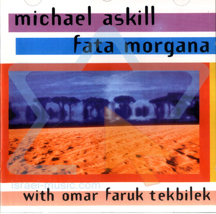 Fata Morgana by Michael Askill