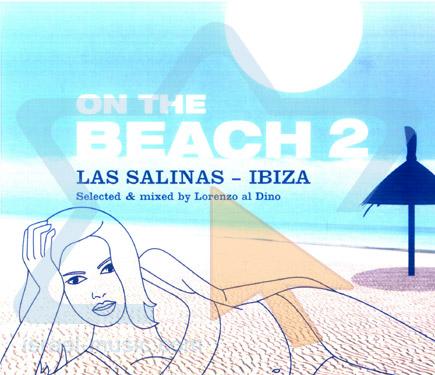 On the Beach 2 - Las Salinas - Ibiza के द्वारा Various