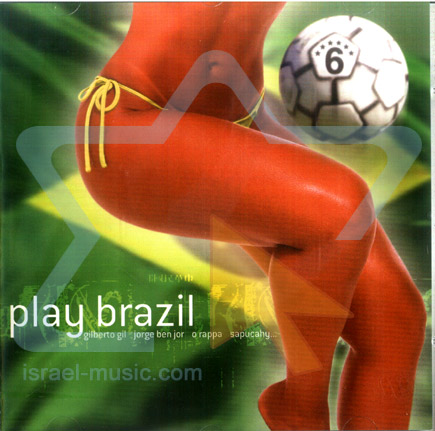 Play Brazil by Various