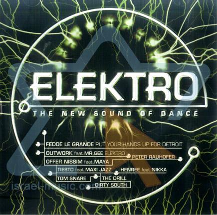 Elektro by Various