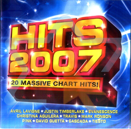 Hits 2007 by Various