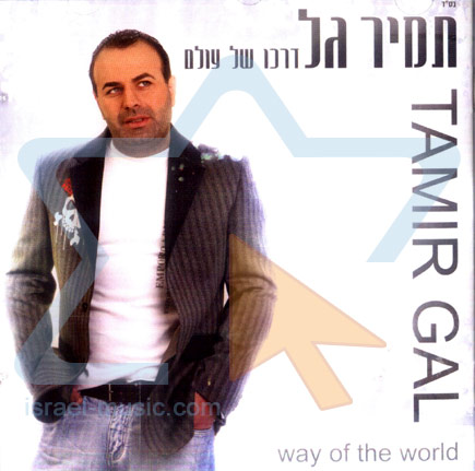 Way of the World by Tamir Gal
