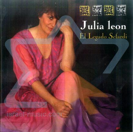 El Legado Sefardi by Julia León