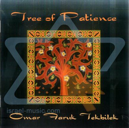 Tree of Patience by Omar Faruk Tekbilek