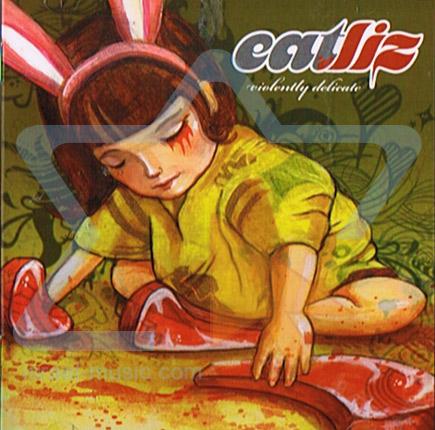 Violently Delicate के द्वारा Eatliz