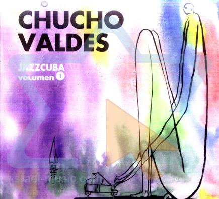 Jazzcuba - Vol. 1 by Chucho Valdes