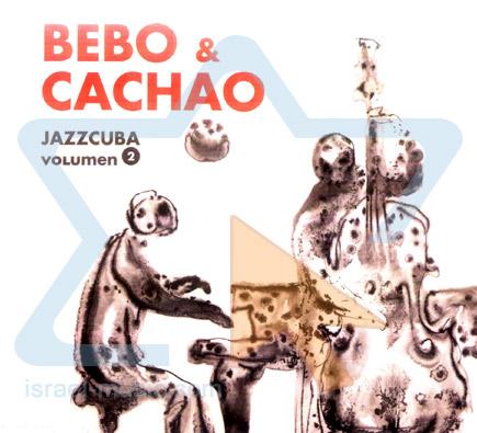 Jazzcuba - Vol. 2 Par Bebo Valdes