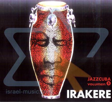 Jazzcuba - Vol. 5 Par Irakere