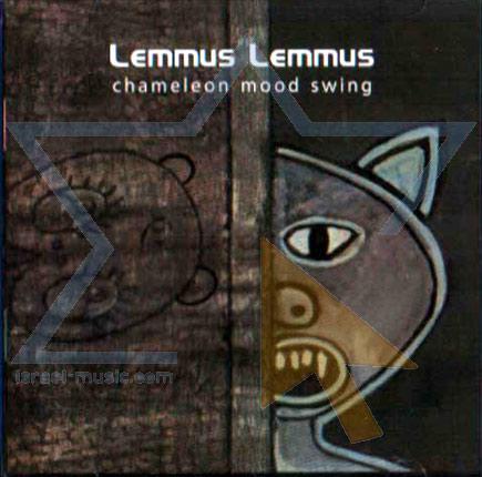 Chameleon Mood Swing by Lemmus Lemmus