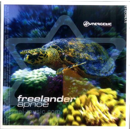 Apnoe by Freelander