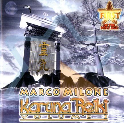 Karuna Reiki Vol. 2 by Marco Milone