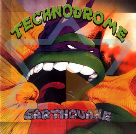 Earthquake by Technodrome