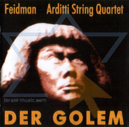 Der Golem by Giora Feidman