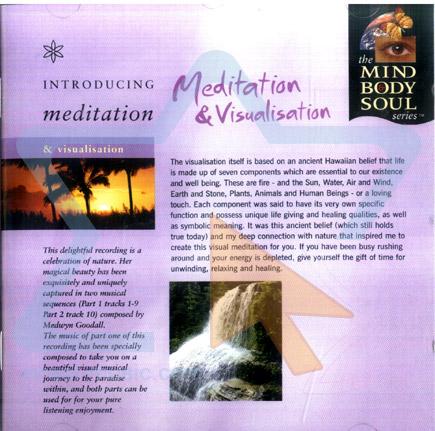 Meditation & Visualisation by Various