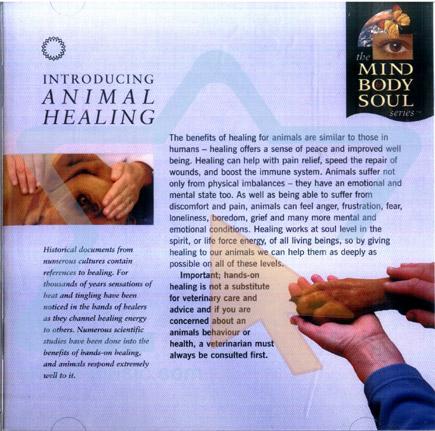 Animal Healing by Various