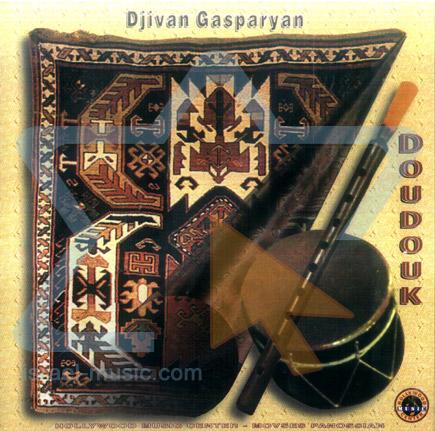 Doudouk by Djivan Gasparian