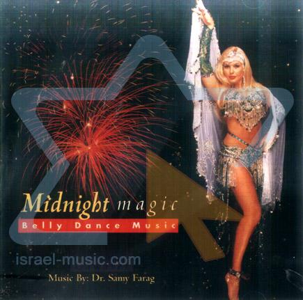 Midnight Magic by Dr. Samy Farag