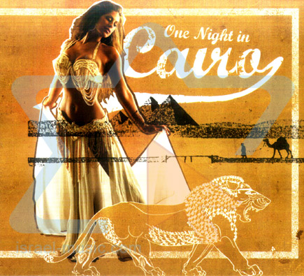One Night in Cairo - Various