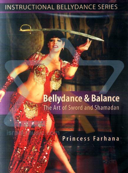 Bellydance & Balance by Princess Farhana