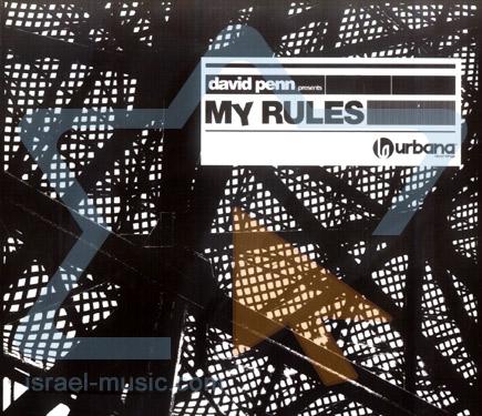 My Rules by David Penn