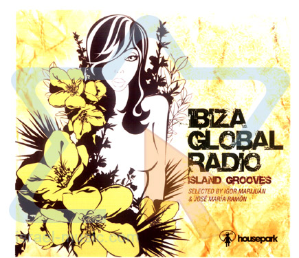 Ibiza Global Radio - Island Grooves by Various